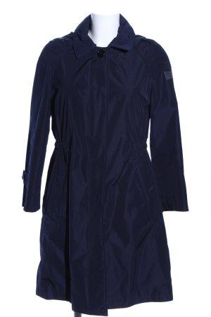 Burberry Trenchcoat blau Casual-Look