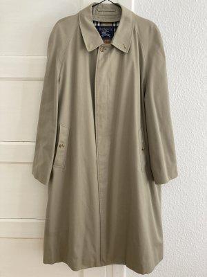 Burberry Oversized jas veelkleurig Katoen