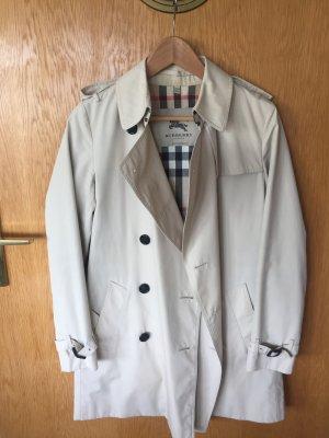 Burberry Trenchcoat/ Mantel in Beige