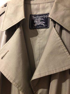 Burberry Trenchcoat Mantel vintage