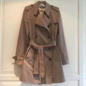 Burberry Trenchcoat Taupe