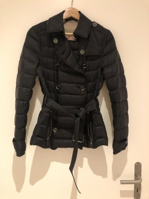 Burberry Down Jacket black