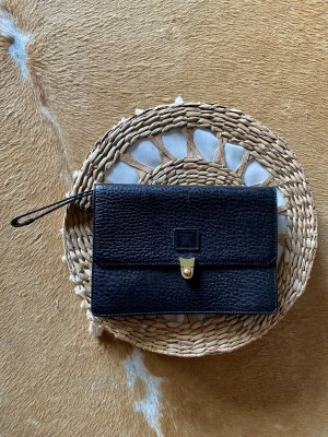 Burberry Clutch multicolored leather