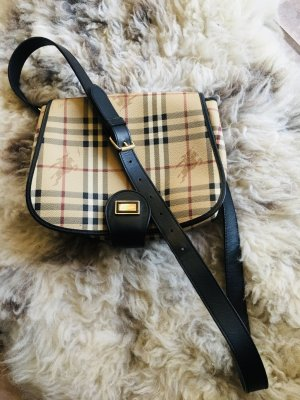 Burberry Crossbody bag multicolored cotton
