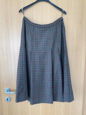 Burberry Wool Skirt multicolored wool