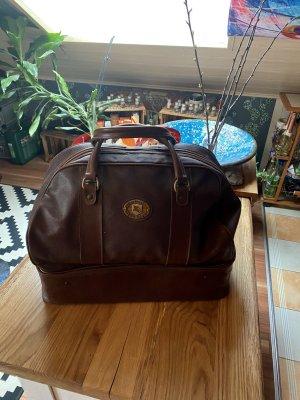 Burberry Weekender Bag multicolored