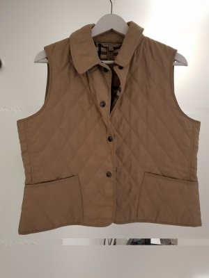 Burberry Vest sand brown