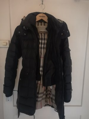 Burberry Winterjack zwart