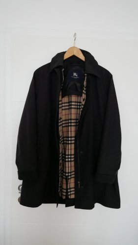 Burberry Winter Coat black-anthracite