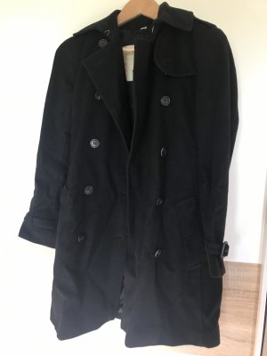 Burberry Wolltrenchcoat