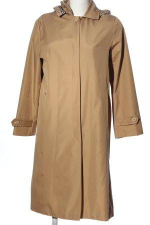 Burberrys' Płaszcz przejściowy brązowy W stylu casual