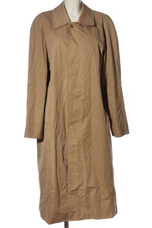 Burberrys' Between-Seasons-Coat brown casual look