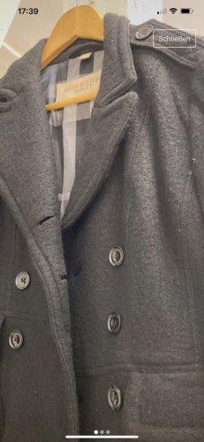 Burberry Brit Fleece Jackets black