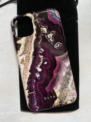 Burga Carcasa para teléfono móvil multicolor