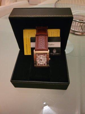 Burgmeister Quarz Uhr Rose Gold