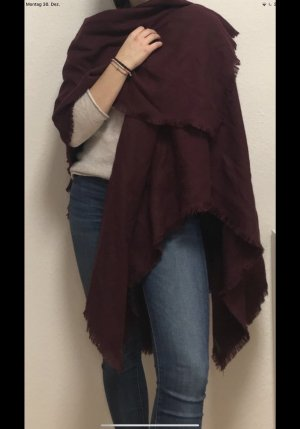V. Fraas Cape bordeaux