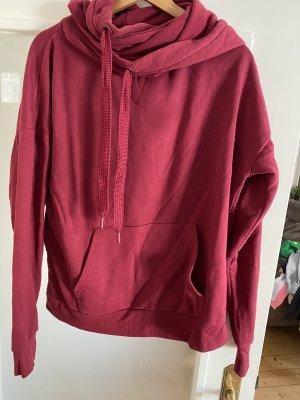 Primark Hooded Sweater purple