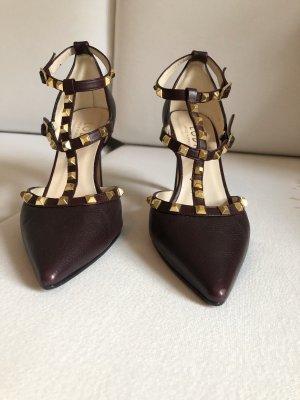 Lodi Zapatos de punta multicolor