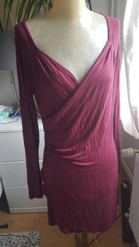 Vila Jersey Dress multicolored cotton