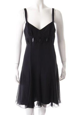 Burlington Kleid schwarz