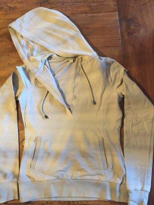 Burberry Brit Hooded Sweatshirt cream-beige