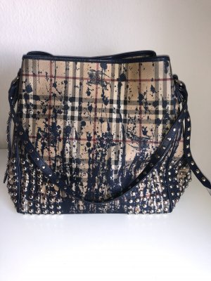 Burrbery Damentasche