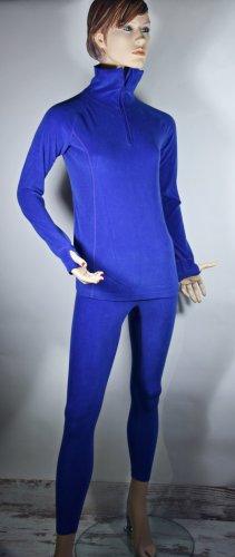 Burton Leisure suit lilac polyester