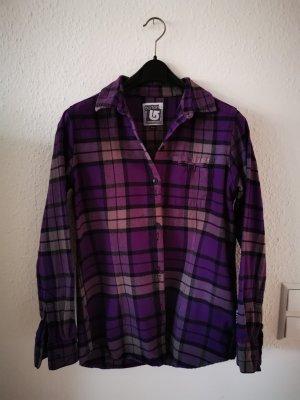 Burton Hemd aus Baumwolle