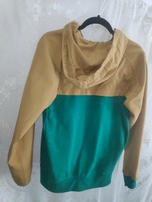 Burton Chaqueta con capucha multicolor
