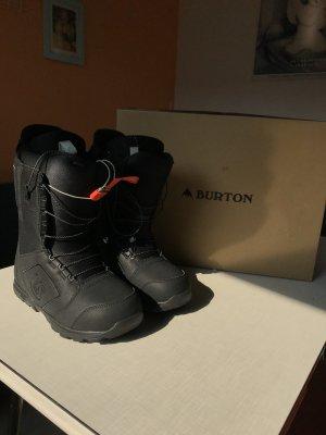 Burton Buty śniegowe czarny