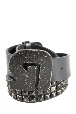 Burton Studded Belt black party style