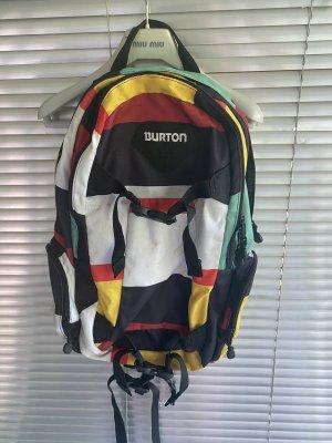 Burton Plecak szkolny Wielokolorowy