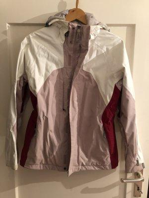 Burton Sports Jacket multicolored polyester