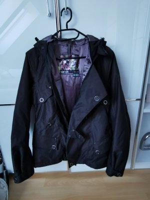 Burton Outdoor Jacket black