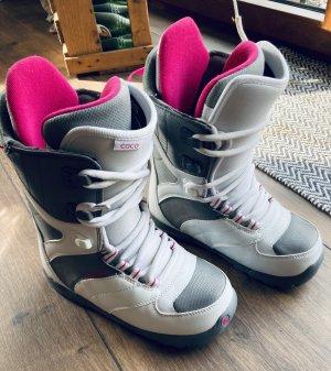 Burton Snow Boots multicolored