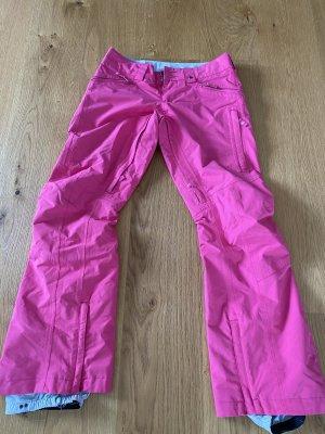 Burton Pantalón de esquí rosa