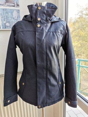 Burton Outdoor Jacket dark blue