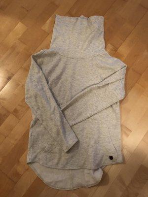 Burton Bluza dresowa kremowy
