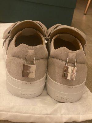 Buscemi Slip-on Sneakers multicolored