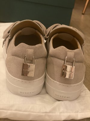 BUSCEMI Sneaker - limited edition