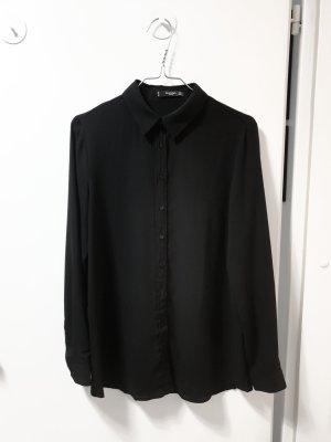 Business Allrounder Bluse Hemd