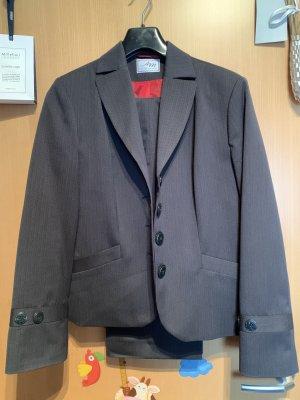 Business Suit dark grey