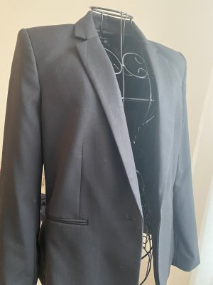 Mango Business Suit black