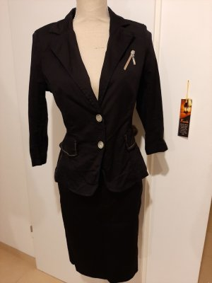 Made in Italy Costume business noir