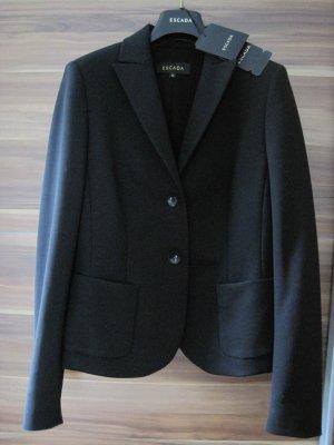 Business-Blazer ESCADA schwarz Gr. 40, neu und ungetragen