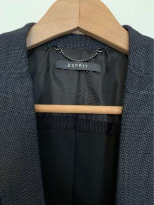 """Business Blazer """"Newport"""" von Esprit in dunkelblau-schwarz"""