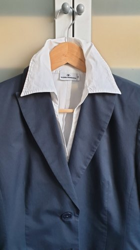 Clément Blouse Jacket dark blue