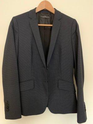 Business Blazer von Esprit in dunkelblau-schwarz