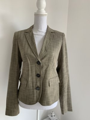 Jersey Blazer grey brown