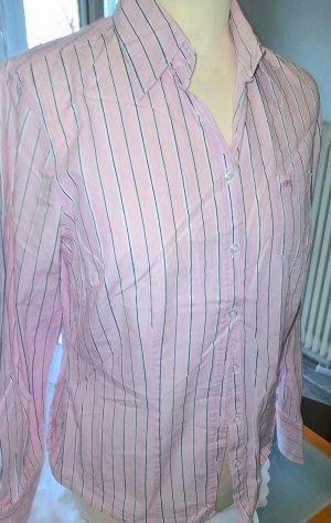Basefield Long Sleeve Blouse multicolored